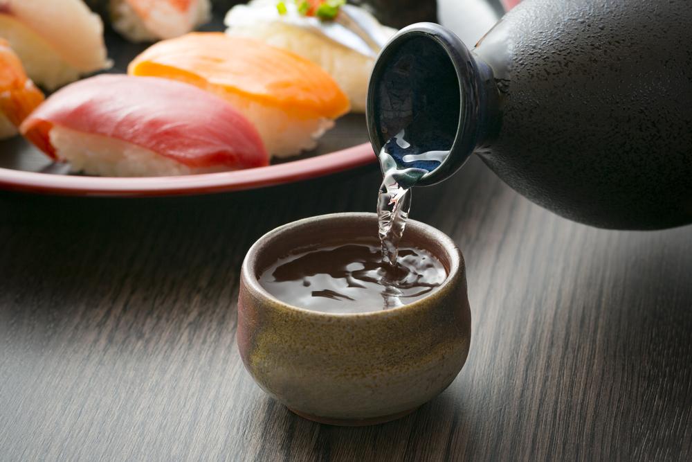 日本酒安い