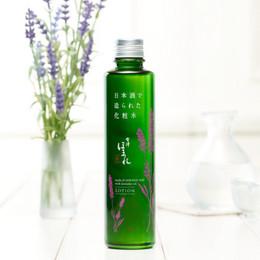 会津ほまれ化粧水