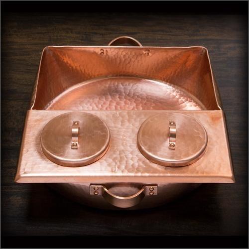 燗銅壺(かんどうこ)