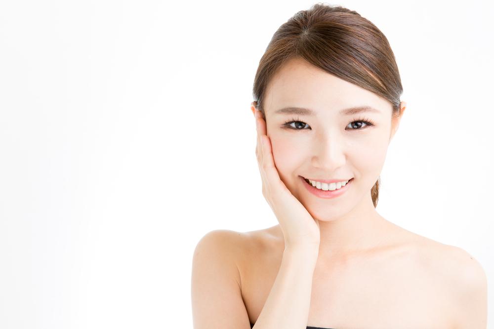 美肌効果と血行促進