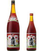 瑞鷹 本伝 東肥赤酒