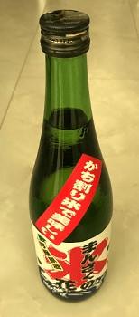日本酒水割りお勧め4
