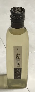 日本酒水割りお勧め5