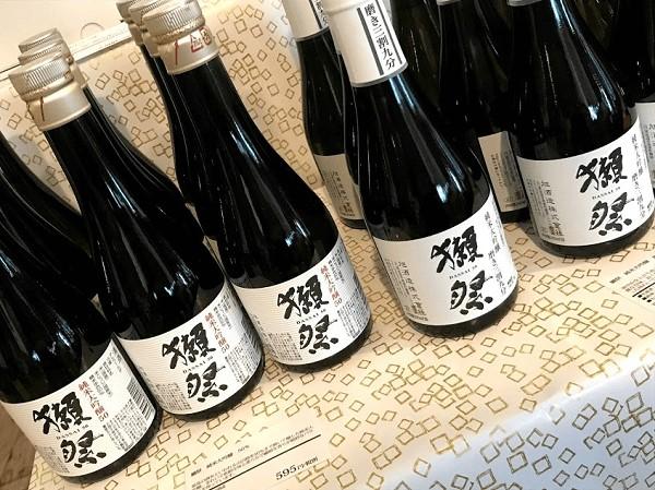 日本酒水割りお勧め6