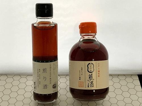 煎り酒-3