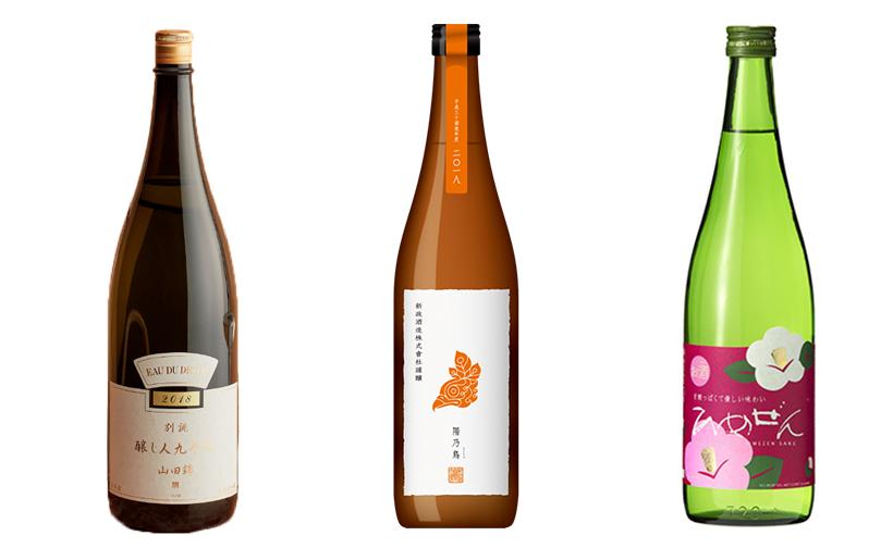 甘口の日本酒