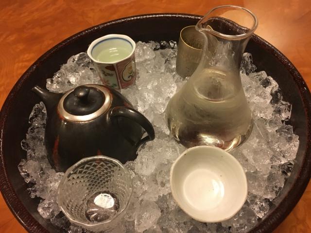 日本酒・飲みやすい2-3-2