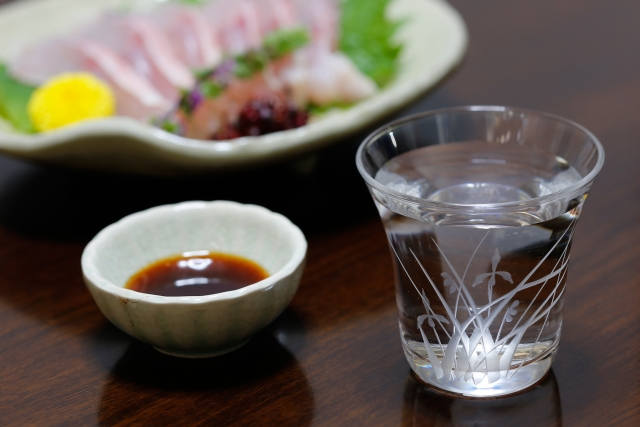日本酒辛口