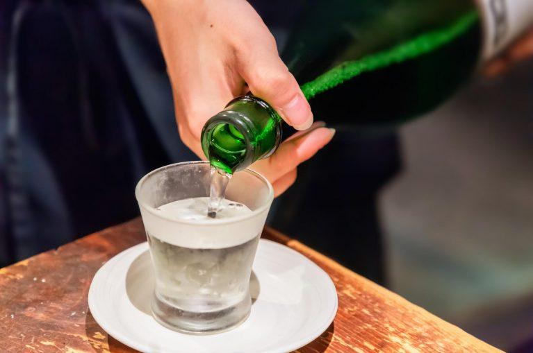 国際唎酒師