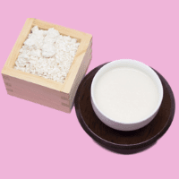 米麹日本酒