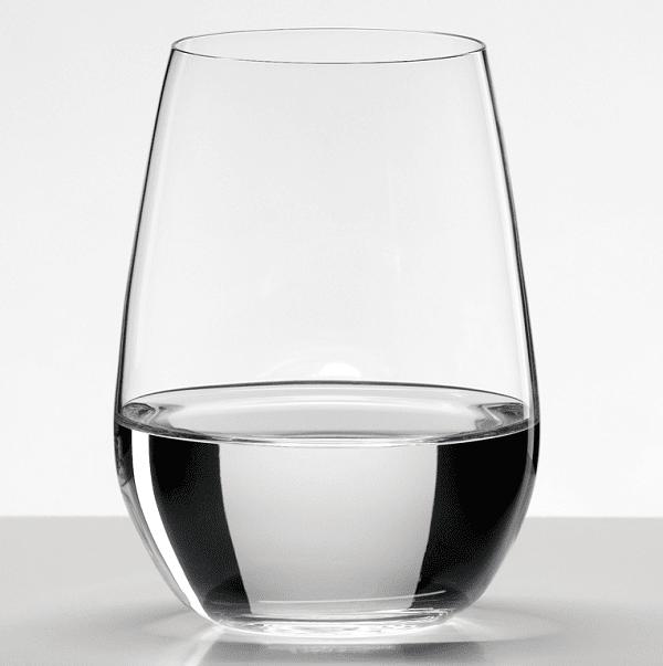 リーデル・ジャパン「リーデル・オー」大吟醸酒グラス