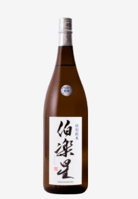 伯楽星 特別純米