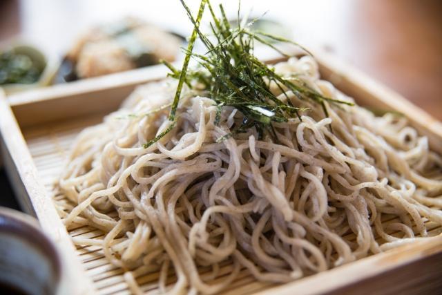 日本蕎麦|画像